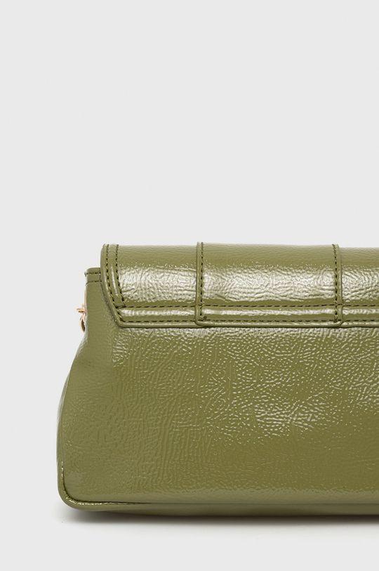 Sisley - Kabelka  Podšívka: 100% Polyester Hlavní materiál: 100% Polyuretan