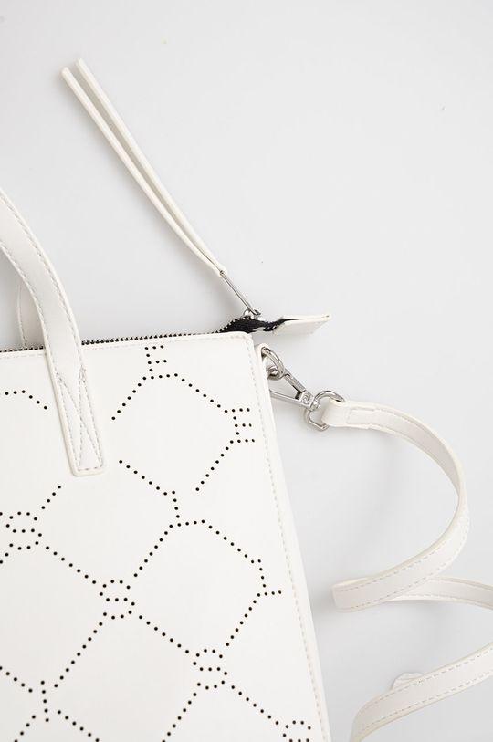 biały Sisley - Torebka