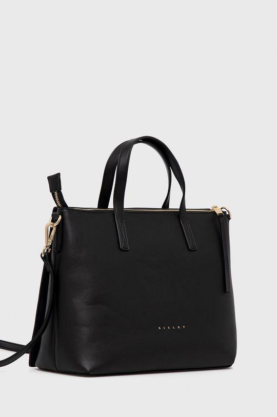 Sisley - Kabelka čierna