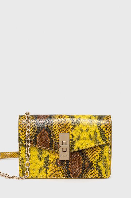 žlutá Sisley - Kabelka Dámský
