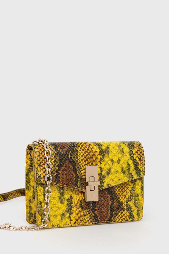 Sisley - Kabelka žlutá