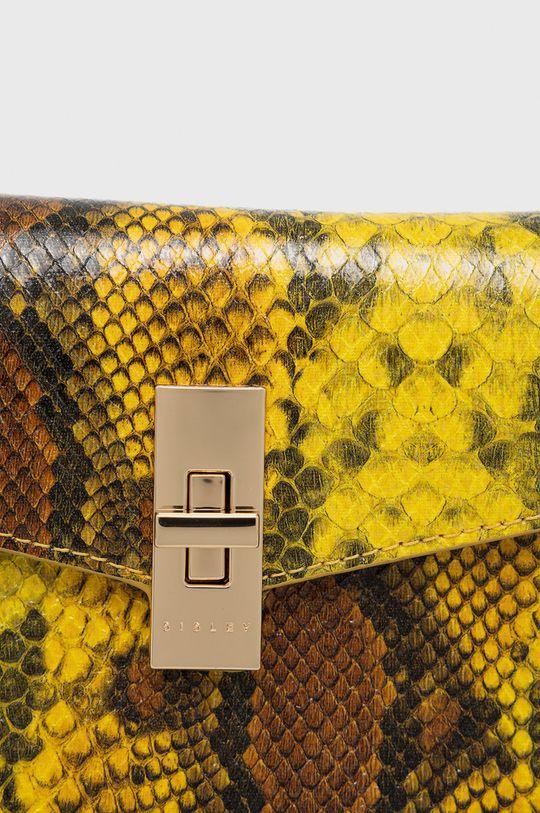 žlutá Sisley - Kabelka