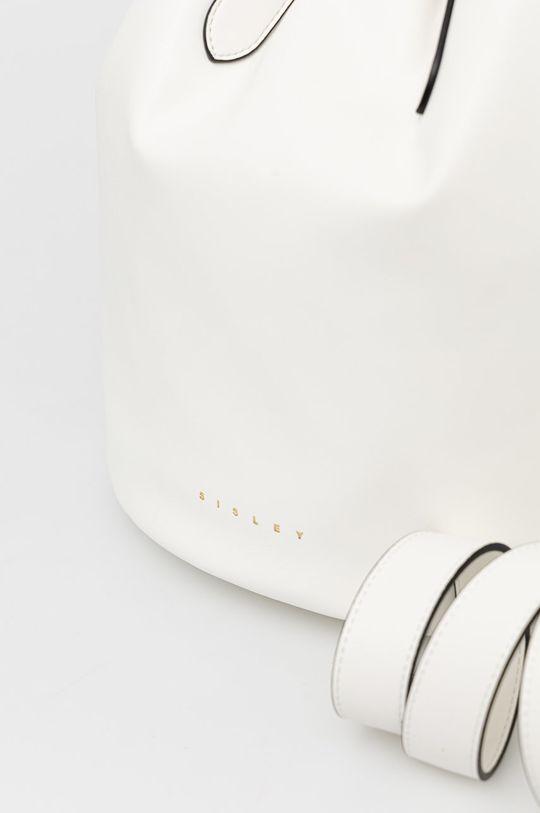 Sisley - Kabelka bílá