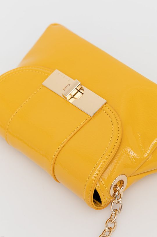 Sisley - Torebka żółty
