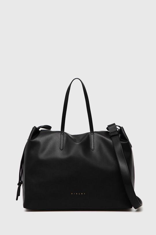 černá Sisley - Kabelka Dámský