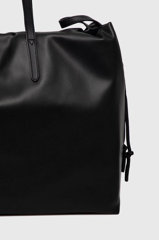 černá Sisley - Kabelka