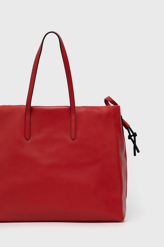 Sisley - Kabelka červená