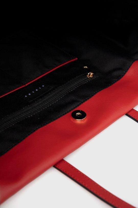 červená Sisley - Kabelka