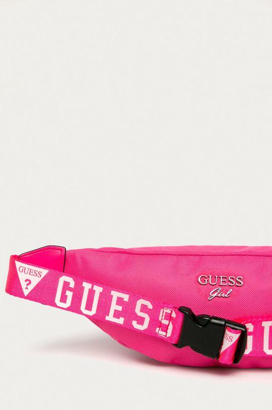 Guess - Detská ľadvinka ružová