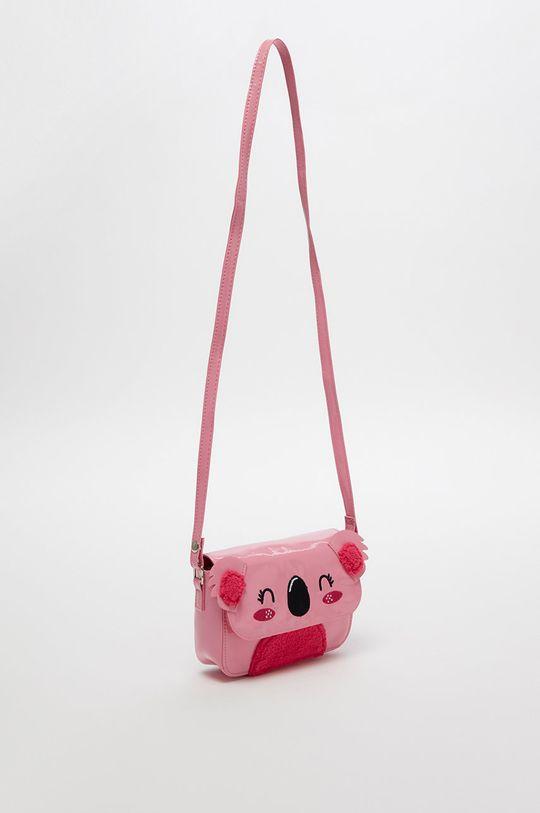 OVS - Torebka dziecięca różowy