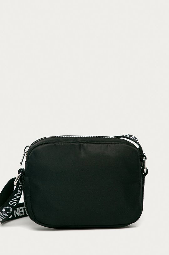 czarny Calvin Klein Jeans - Torebka dziecięca Dziewczęcy