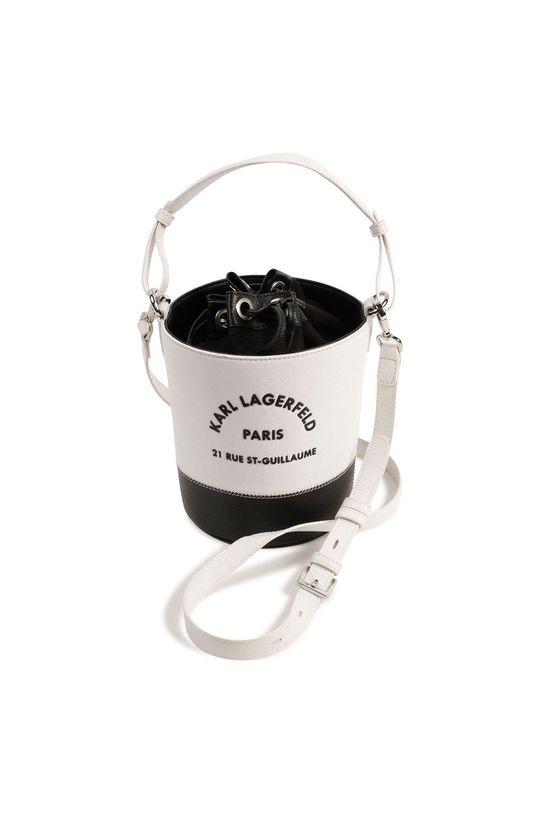 bílá Karl Lagerfeld - Dětská kabelka Dívčí