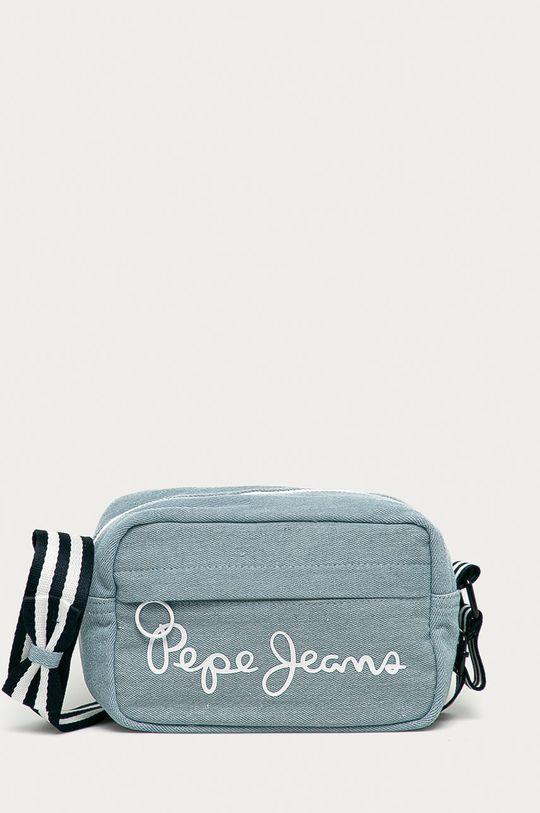 niebieski Pepe Jeans - Torebka dziecięca Deva Dziewczęcy