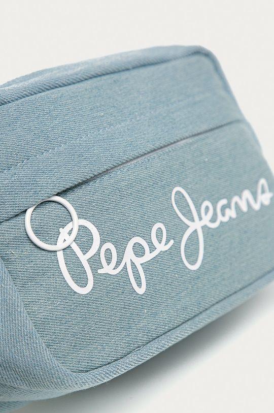 niebieski Pepe Jeans - Torebka dziecięca Deva