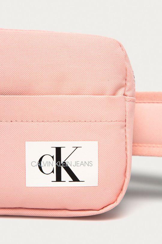 Calvin Klein Jeans - Ľadvinka ružová