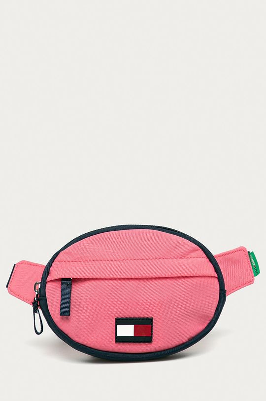 ružová Tommy Hilfiger - Detská ľadvinka Detský