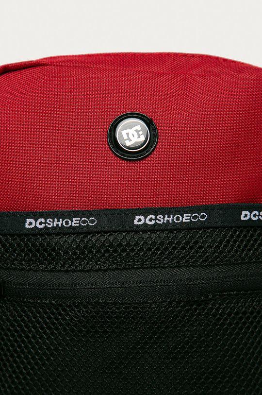 Dc - Malá taška sýtočervená