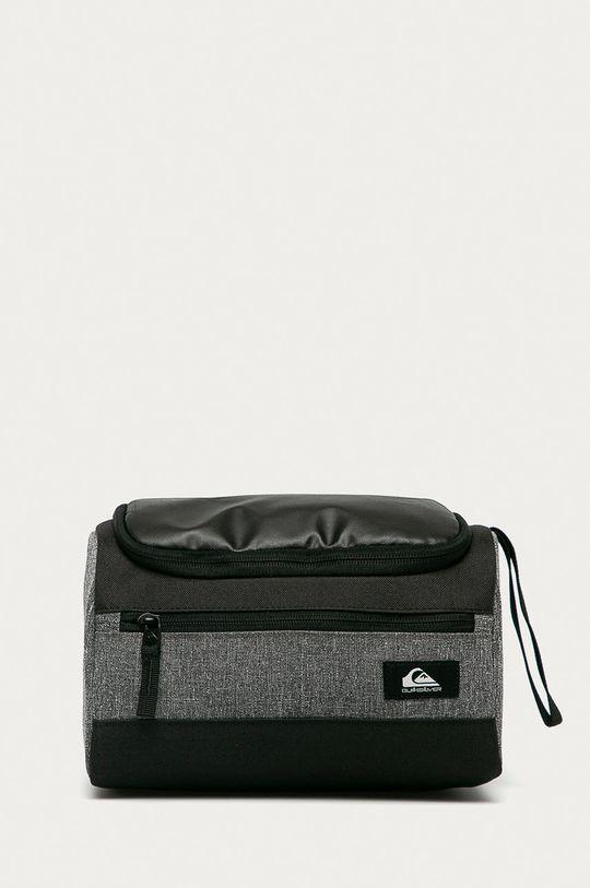 černá Quiksilver - Kosmetická taška Pánský
