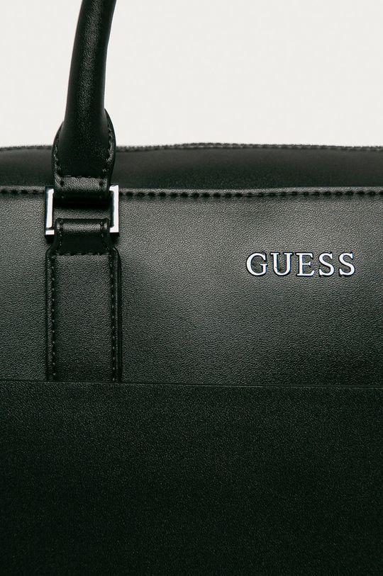 čierna Guess - Taška