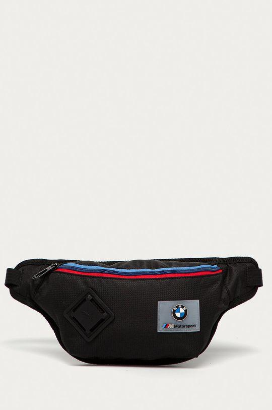 černá Puma - Ledvinka x BMW Pánský