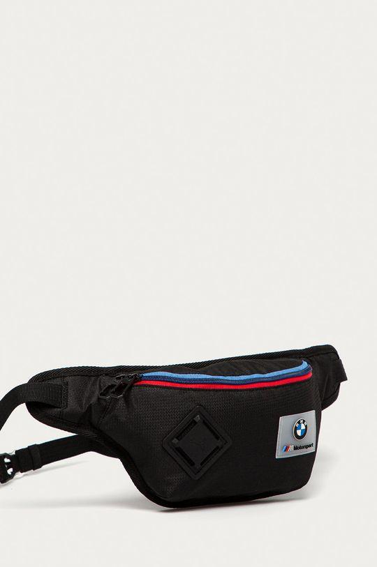 Puma - Ledvinka x BMW černá