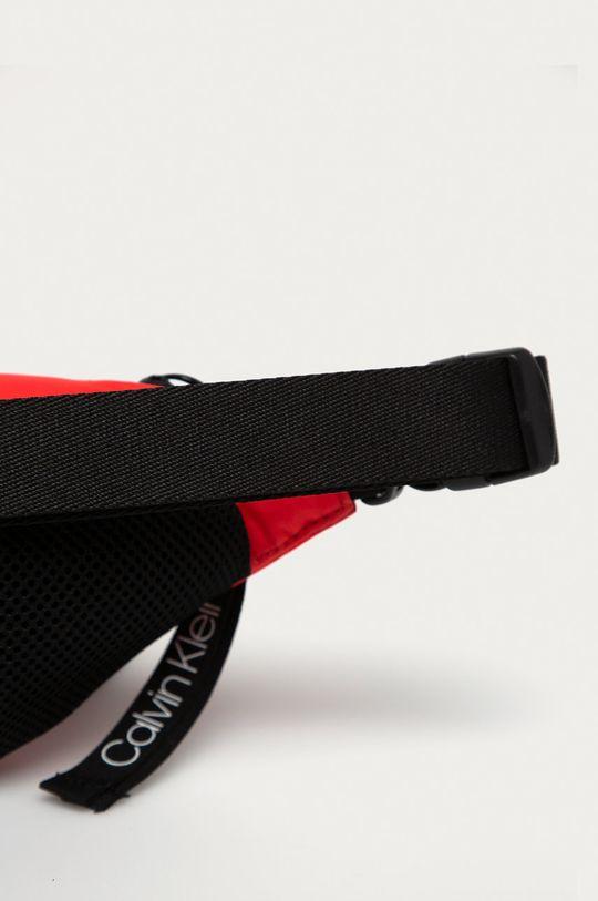 czerwony Calvin Klein - Nerka