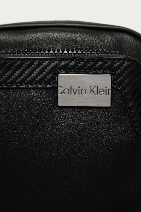 czarny Calvin Klein - Saszetka