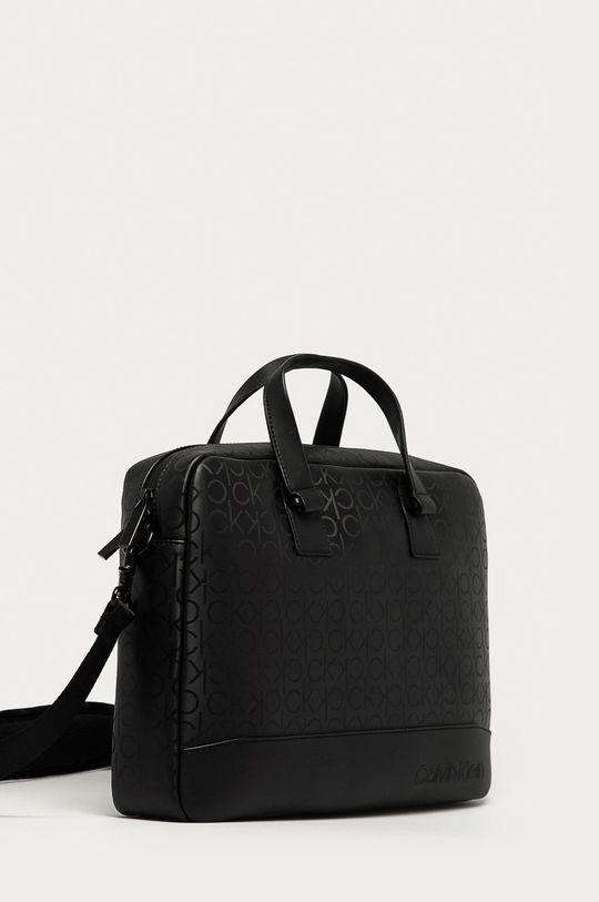 Calvin Klein - Taška  Umělá hmota