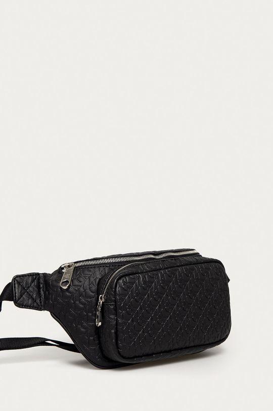 Calvin Klein Jeans - Ľadvinka čierna