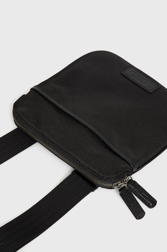 czarny Polo Ralph Lauren - Saszetka