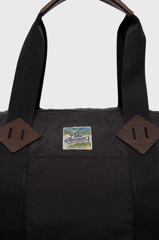 černá Polo Ralph Lauren - Taška