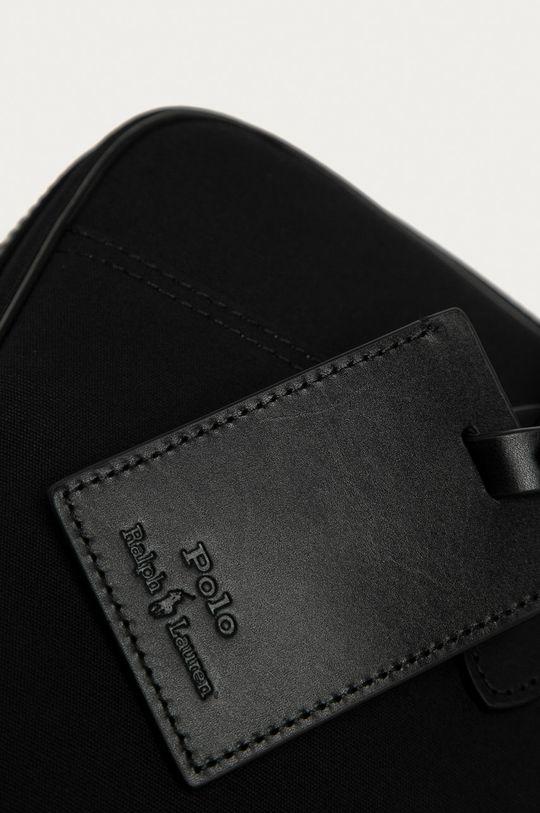 Polo Ralph Lauren - Torba czarny