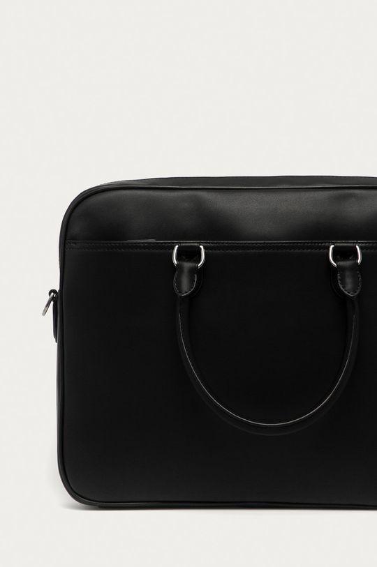 Polo Ralph Lauren - Torba skórzana 100 % Skóra naturalna