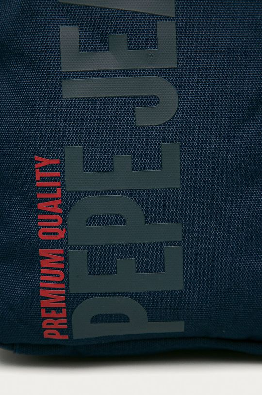 granatowy Pepe Jeans - Saszetka Hooper