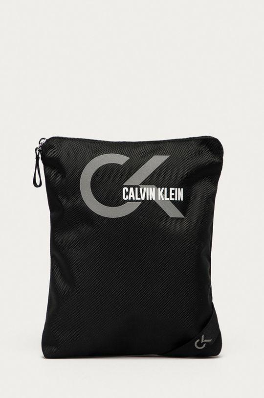 černá Calvin Klein Performance - Ledvinka Pánský