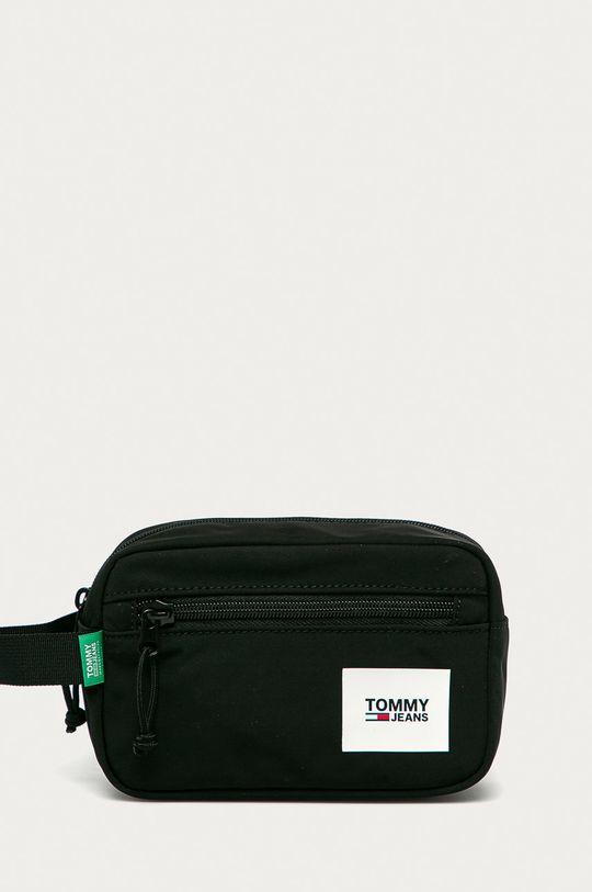 černá Tommy Jeans - Kosmetická taška Pánský