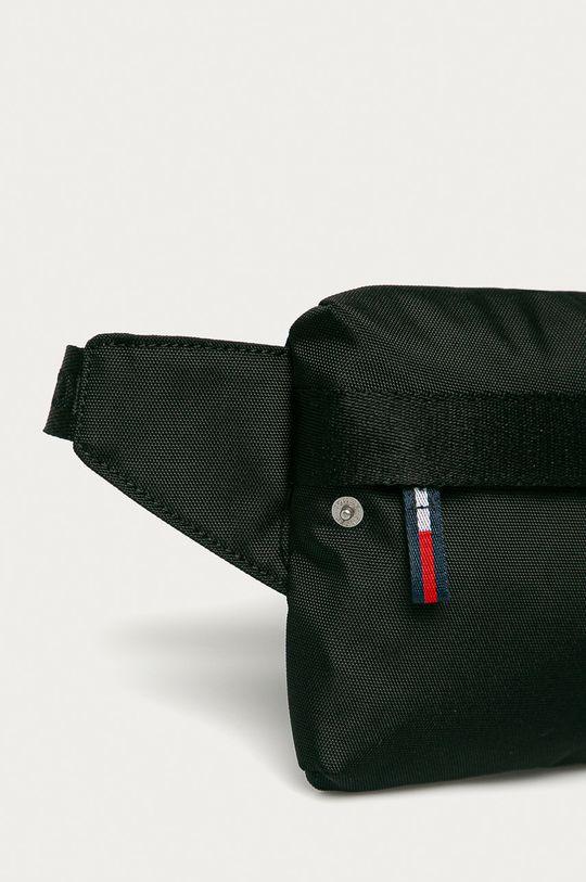 Tommy Jeans - Ľadvinka čierna
