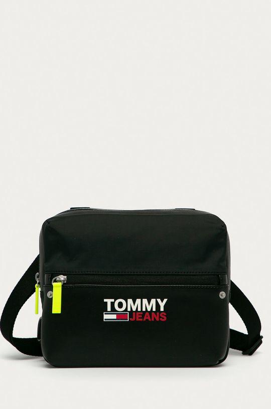 negru Tommy Jeans - Borseta De bărbați