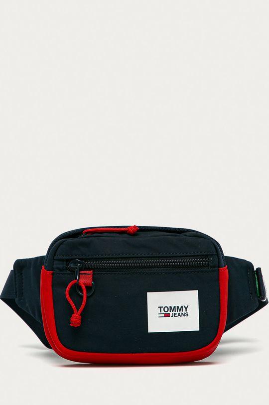 námořnická modř Tommy Jeans - Ledvinka Pánský