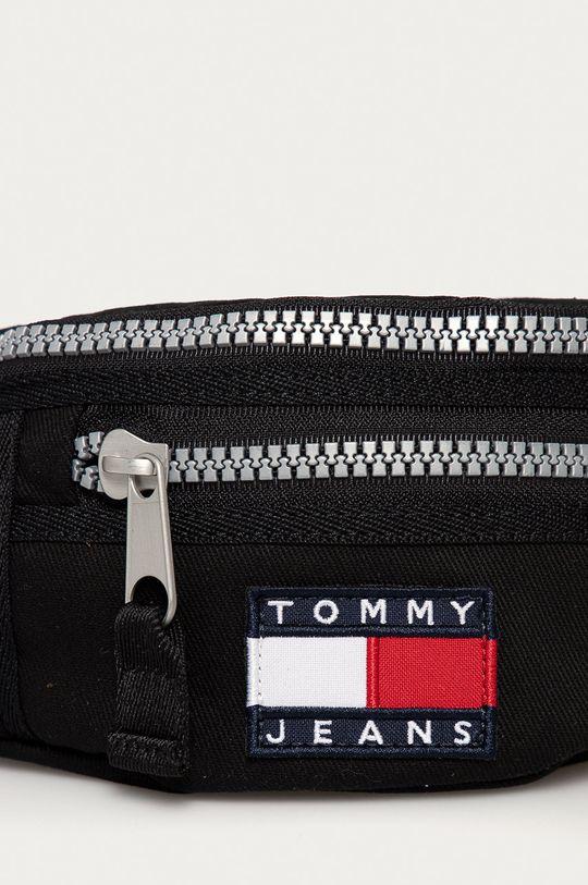 čierna Tommy Jeans - Ľadvinka