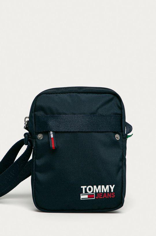 granatowy Tommy Jeans - Saszetka Męski