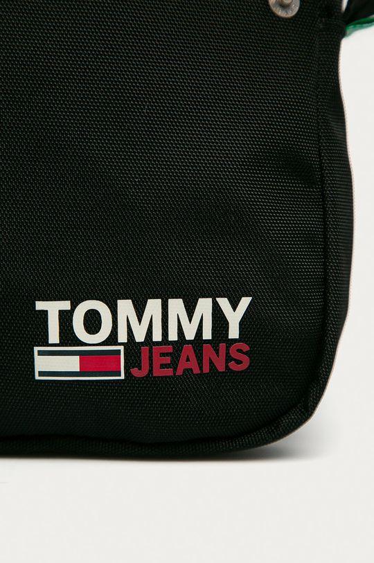 czarny Tommy Jeans - Saszetka
