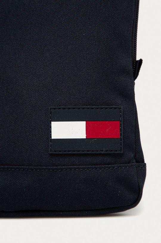 tmavomodrá Tommy Hilfiger - Malá taška