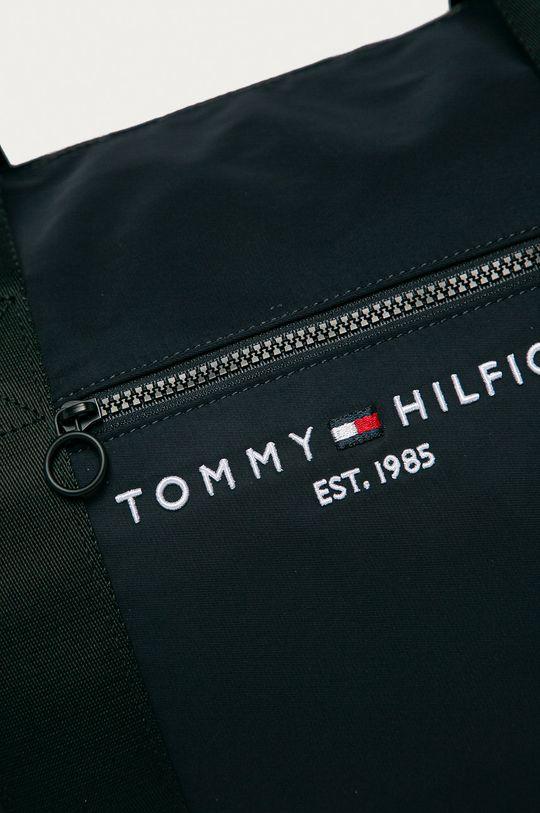 Tommy Hilfiger - Torba granatowy