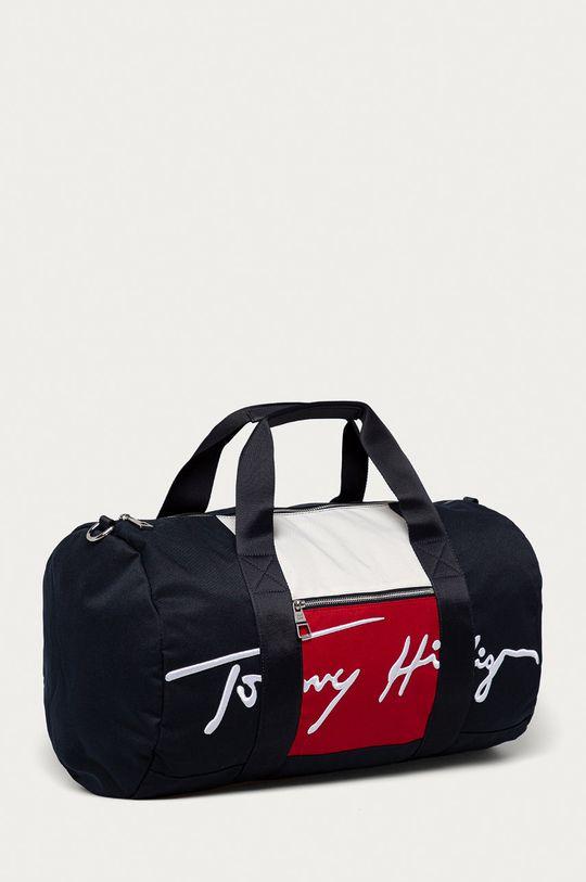 Tommy Hilfiger - Taška  100% Textilní materiál