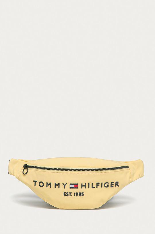 jasny żółty Tommy Hilfiger - Nerka Męski