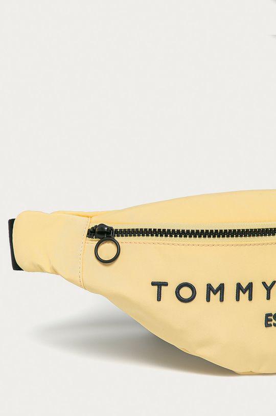Tommy Hilfiger - Nerka jasny żółty