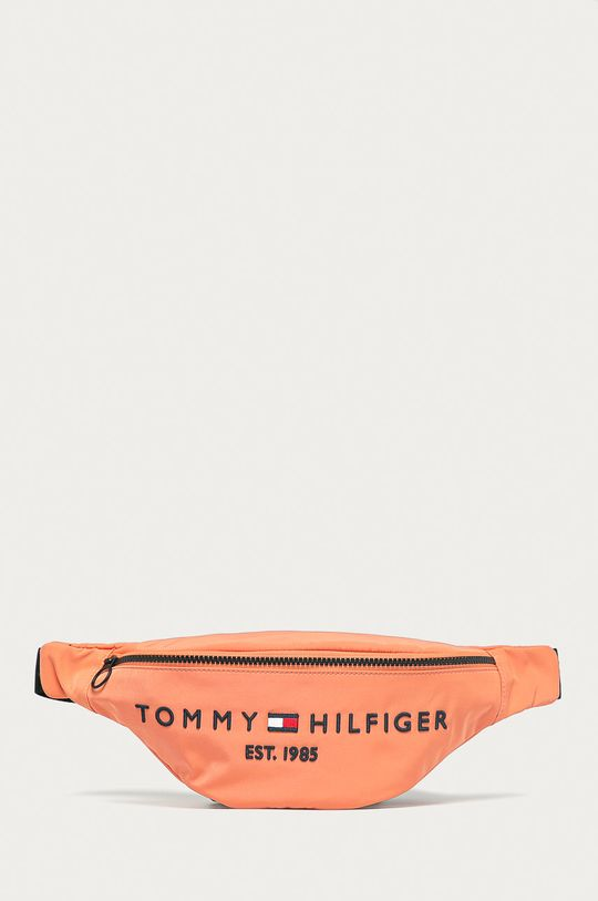 pomarańczowy Tommy Hilfiger - Nerka Męski