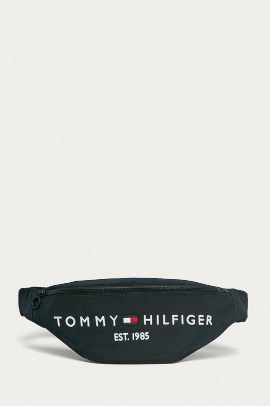 granatowy Tommy Hilfiger - Nerka Męski