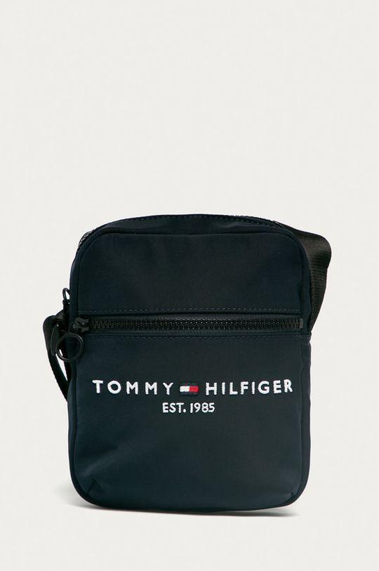 tmavomodrá Tommy Hilfiger - Malá taška Pánsky